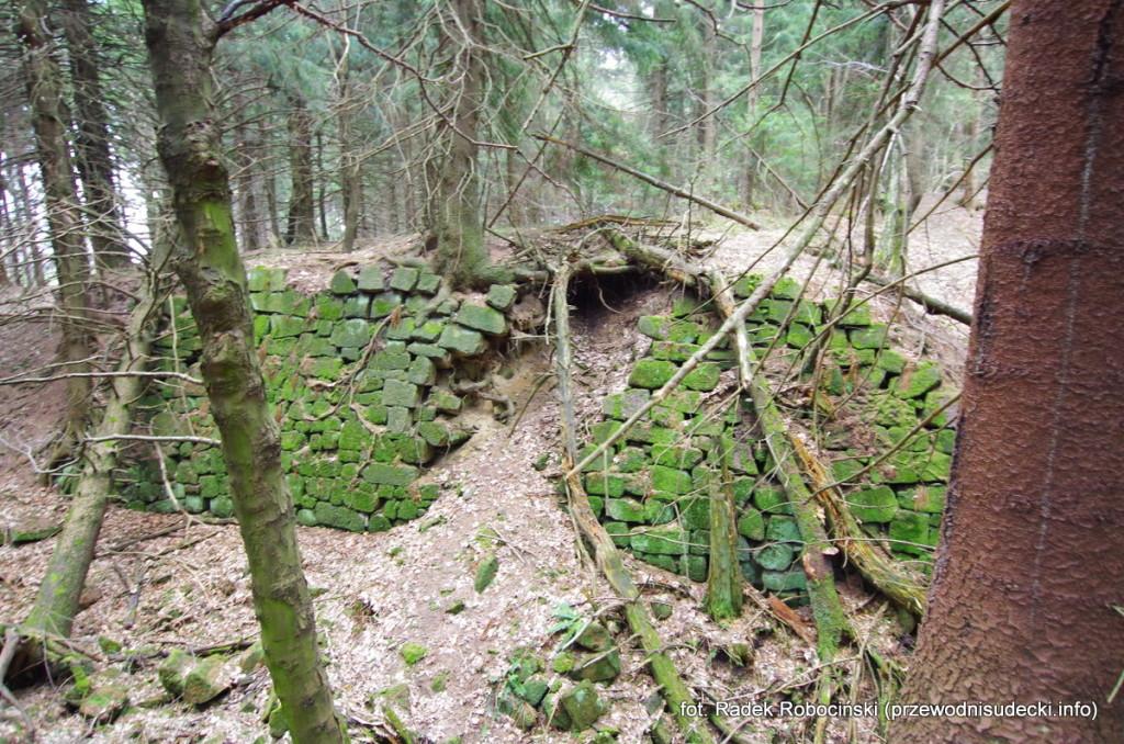 Fort Wilhelma